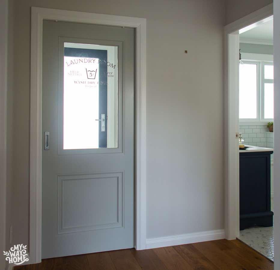 The Vanilla Hallway