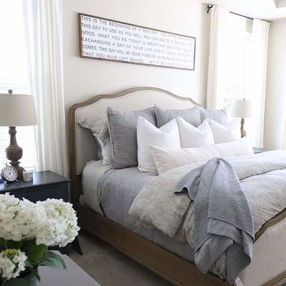 The Master Bedroom| Part 1